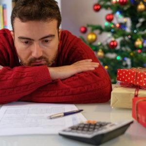 Holiday bankruptcy